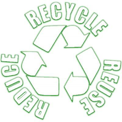 Environmental Policy reduce reuse recycle