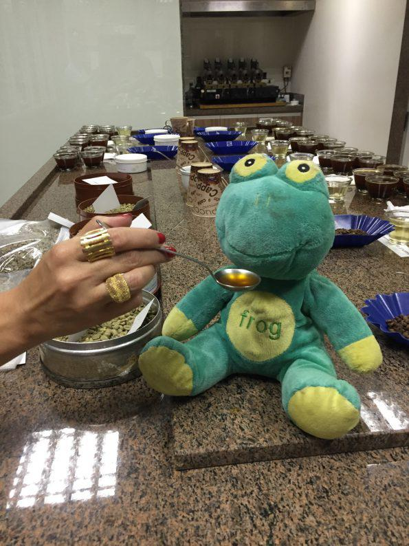 BrazilianTrip 25April2016 Expocaccer Cupping (1)