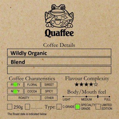 WildlyOrganic