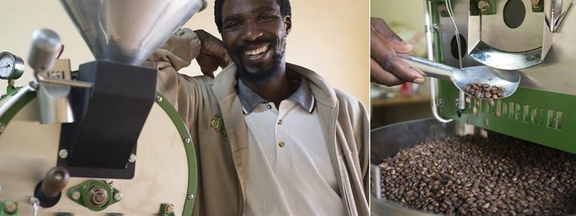 Quaffee Roasted Coffee - constantia, newlands