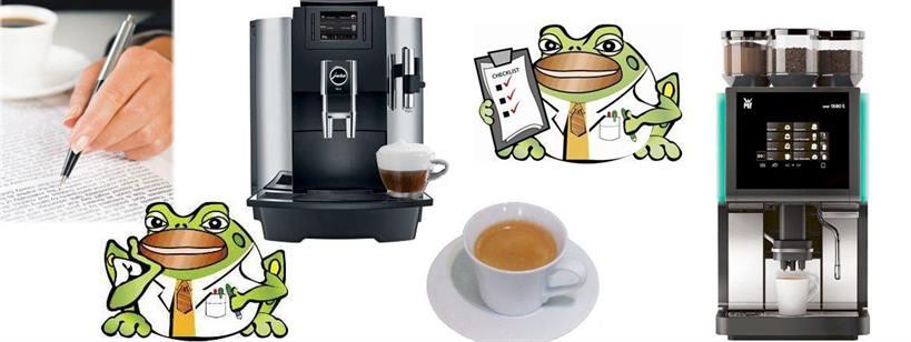 Coffee Services Slider