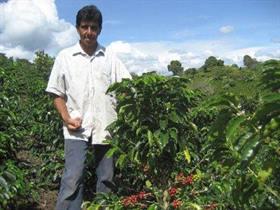 Los Naranjos, Huila, Colombia (Carlos Imabchi)