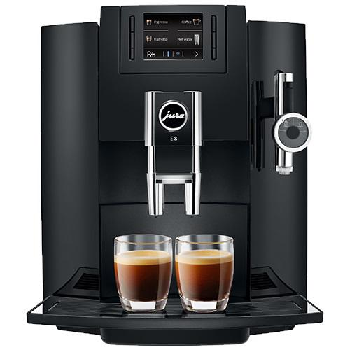 5902826e05e Jura E8 one touch auto bean-to-cup coffee machine – cape town – jozi