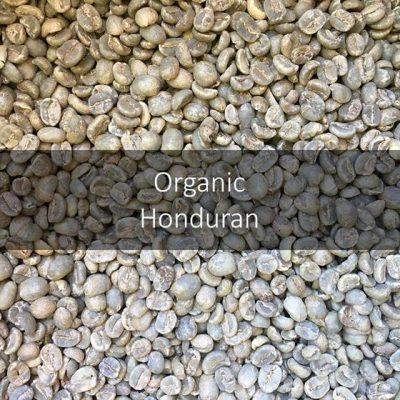 Green Honduran Organic