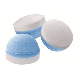 Jura cleaning tablets