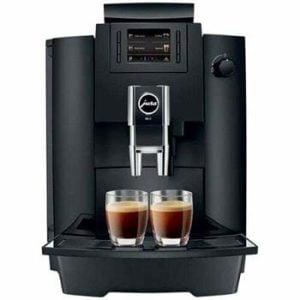 Jura Impressa WE6 coffee machine