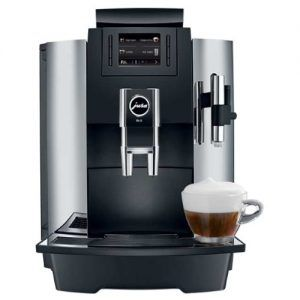 Jura Impressa WE8 coffee machine