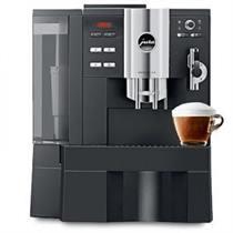 Jura Impressa XS9 coffee machine