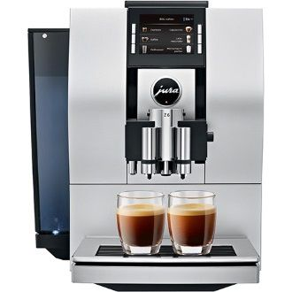 Jura Impressa Z6 Coffee Maker
