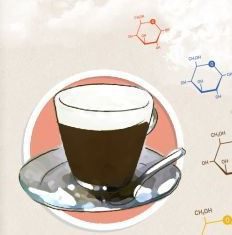 Learn more about coffee plant sugar development (Re-post)