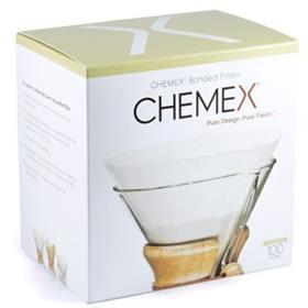 Chemex Bonded Filters