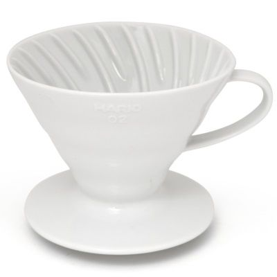 Hario V60 coffee dripper
