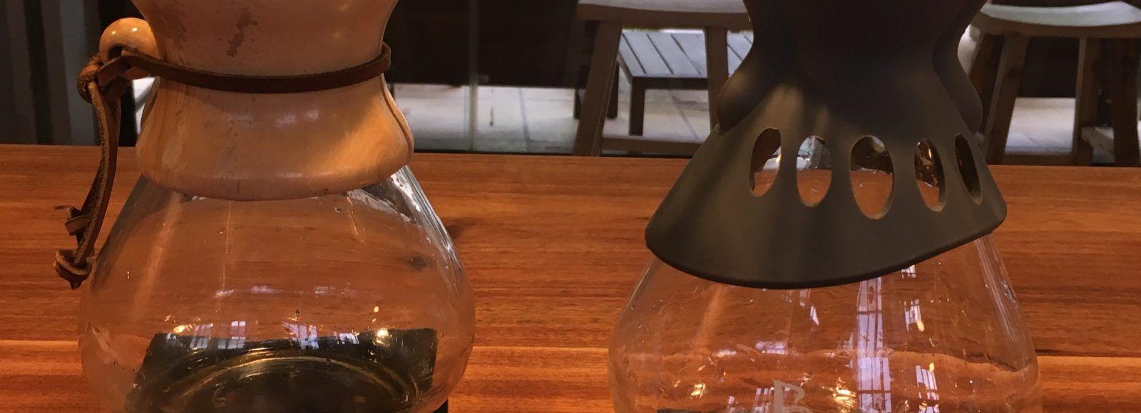 Chemex vs Brewista Smart Brew Review