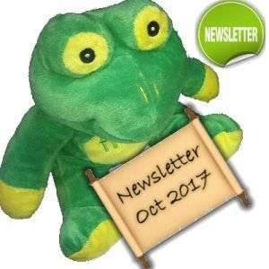 Quaffee newsletter Oct 2017