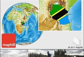 Tanzanian Iyela