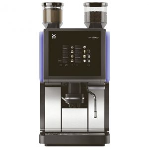 WMF 1500S automatic coffe machine