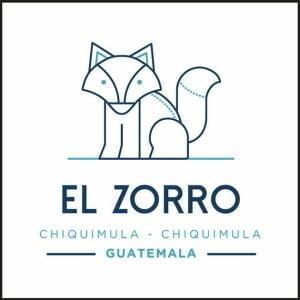 Guatemalan El Zorro