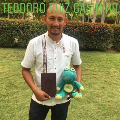 Teodor Ruiz Casimiro