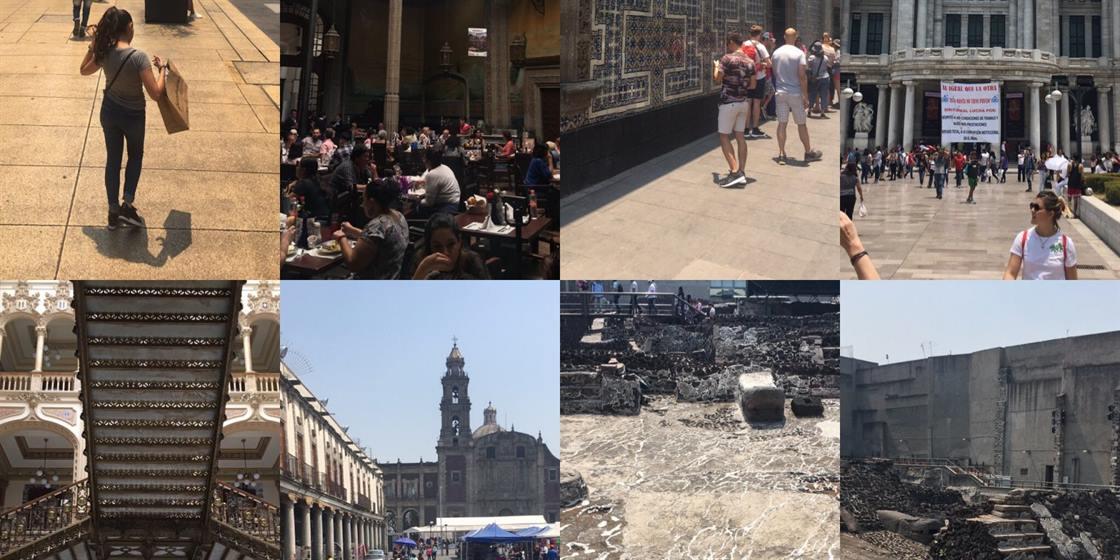 Mexico City Thumb