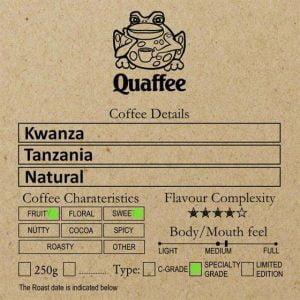 Tanzanian Mkulima Kwanza